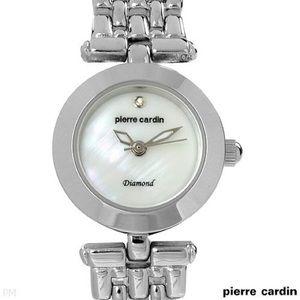 Pierre Cardin Diamond Collection Women's Watch